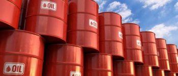 قیمت جهانی نفت کم کردن یافت