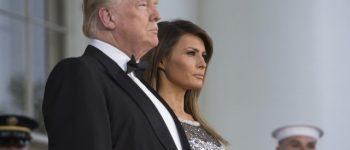 افشای جزییاتی از زندگی شخصی آقا و زن ترامپ